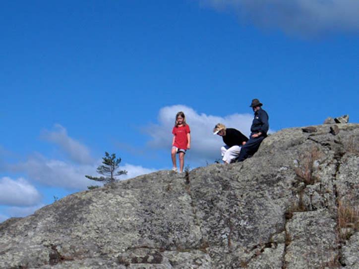 bluff-hike