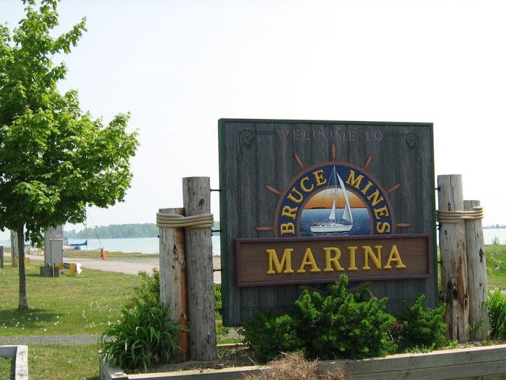bruce-mines-marina