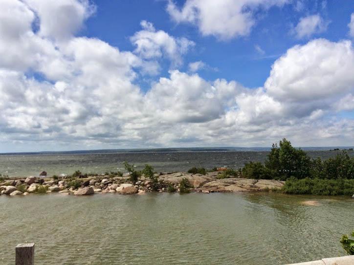 island-scenery