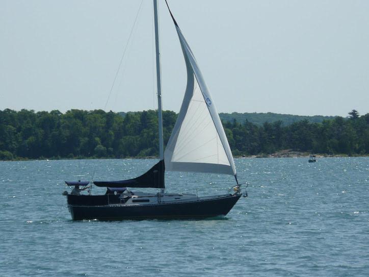 sailing-the-northshore